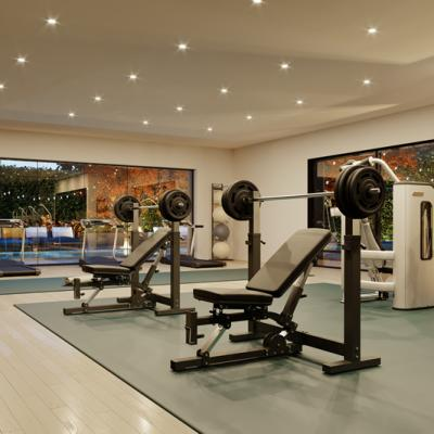 Gym Living Townside 2